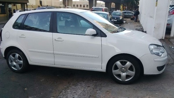 Used Volkswagen Polo 1 6comfortline With Leather Interior For Sale In Gauteng Id