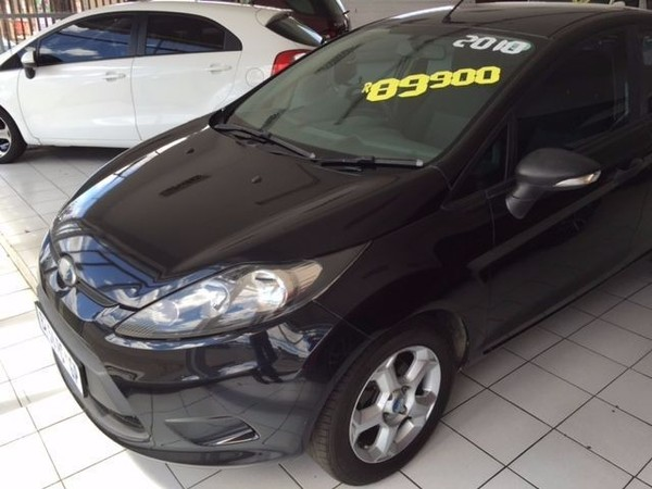 used ford fiesta trend 5dr for sale in kwazulu natal id 1651625. Black Bedroom Furniture Sets. Home Design Ideas