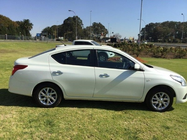 used nissan almera 1 5 acenta for sale in gauteng