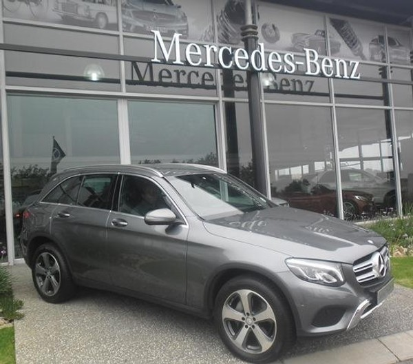 Used mercedes benz glc 220d off road for sale in for Mercedes benz 220d for sale