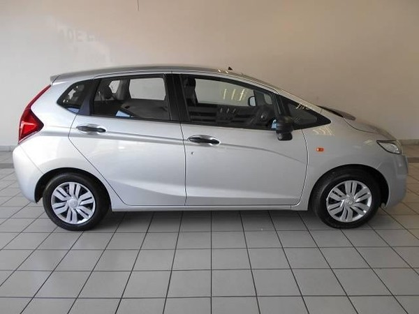 Used Honda Jazz 1.2 Trend for sale in Gauteng - Cars.co.za ...