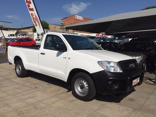 Used Toyota Hilux 2 5d 4d Lwb For Sale In Kwazulu Natal Cars Co Za Id 1936001