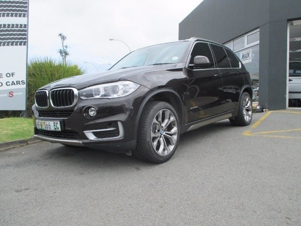 Used bmw x5 xdrive30d auto for sale in eastern cape cars for Easterns automotive group eastern motors