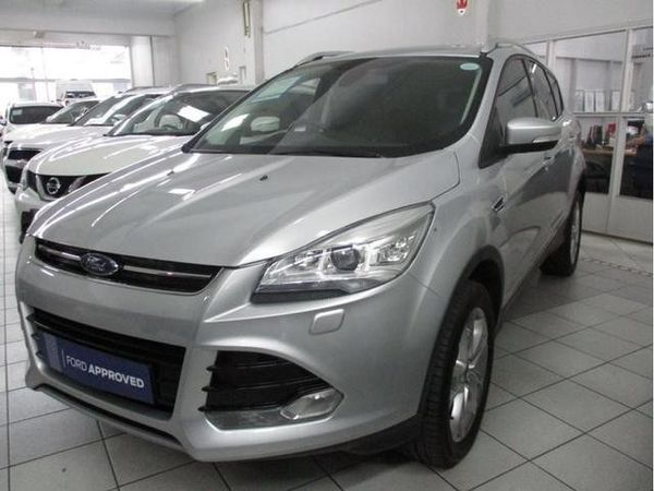 ford 2016 ford kuga 2 0 ecoboost titanium awd auto was. Black Bedroom Furniture Sets. Home Design Ideas