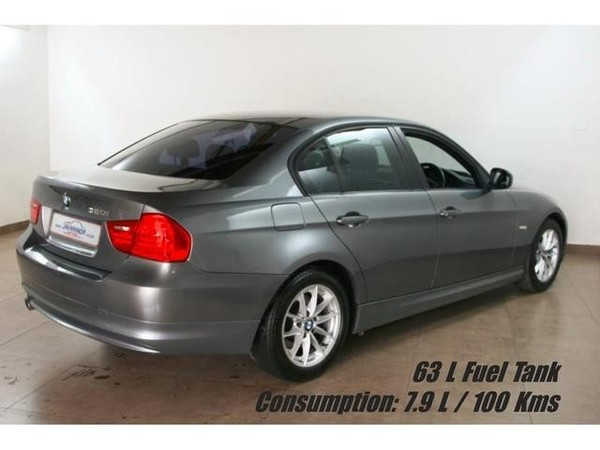used bmw 3 series 320i e90 for sale in gauteng id 2125634. Black Bedroom Furniture Sets. Home Design Ideas
