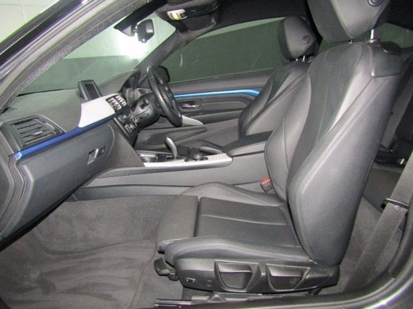 used bmw 4 series 428i coupe m sport auto for sale in gauteng id 2180496. Black Bedroom Furniture Sets. Home Design Ideas