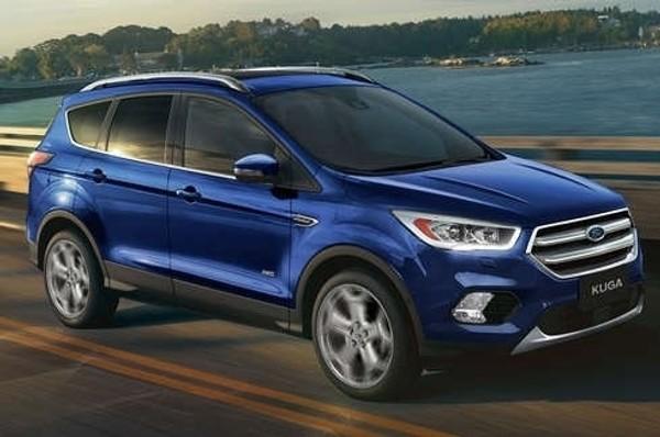 Image Result For Ford Kuga Finance Used