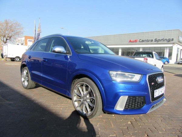 2016 audi q3 for sale gauteng