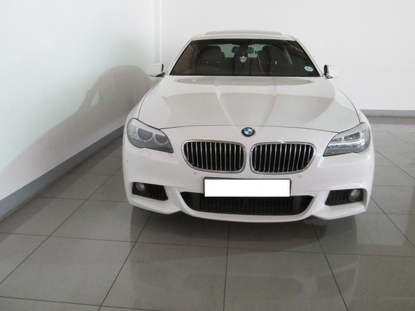 used bmw 5 series 520d a t m sport f10 for sale in gauteng id 2265082. Black Bedroom Furniture Sets. Home Design Ideas