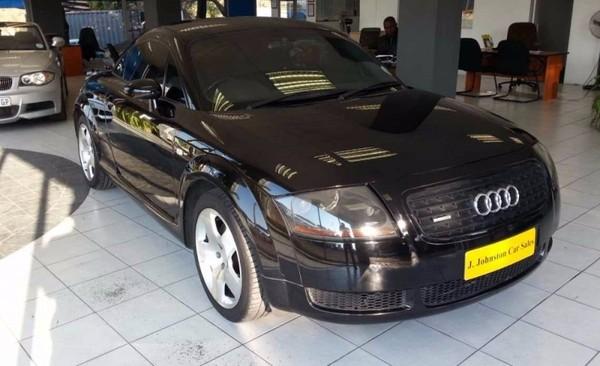 Used audi tt fsi coupe for sale in gauteng id 2273142 for 2000 audi tt window regulator