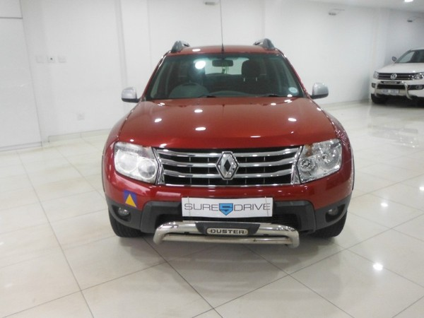 used renault duster 1 5 dci for sale in kwazulu natal id 2333800. Black Bedroom Furniture Sets. Home Design Ideas