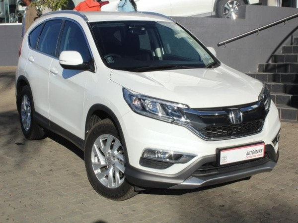 used honda cr v 2 0 comfort auto for sale in gauteng id 2355730. Black Bedroom Furniture Sets. Home Design Ideas
