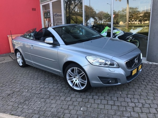 used volvo c70 t5 geartronic for sale in kwazulu natal. Black Bedroom Furniture Sets. Home Design Ideas
