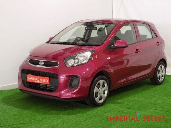 used kia picanto 1 2 ls for sale in kwazulu natal id 2360910. Black Bedroom Furniture Sets. Home Design Ideas