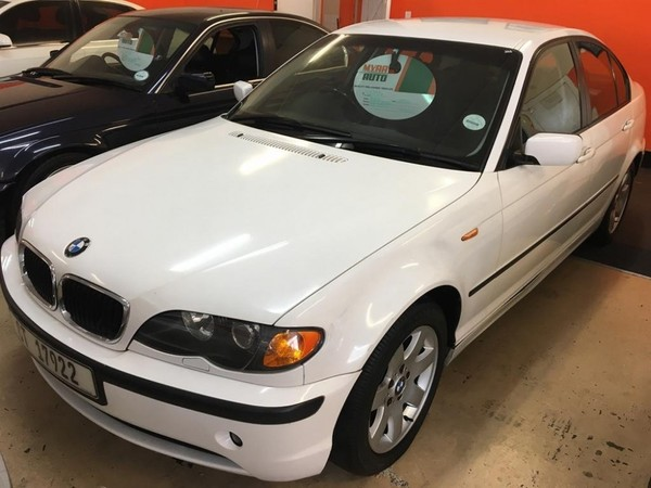 used bmw 3 series 320d e46 f l 6sp for sale in western cape id 2362958. Black Bedroom Furniture Sets. Home Design Ideas
