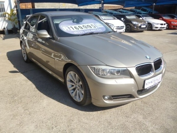 Used Bmw 3 Series 320d A T E90 For Sale In Kwazulu Natal