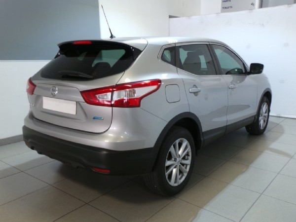 used nissan qashqai 1 5 dci acenta for sale in kwazulu natal id 2378314. Black Bedroom Furniture Sets. Home Design Ideas