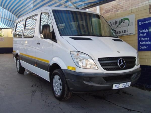 Used mercedes benz sprinter 311 cdi f c panel van for sale for Used mercedes benz sprinter vans for sale