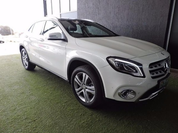 used mercedes benz gla class 200d auto for sale in free state id 2434744. Black Bedroom Furniture Sets. Home Design Ideas