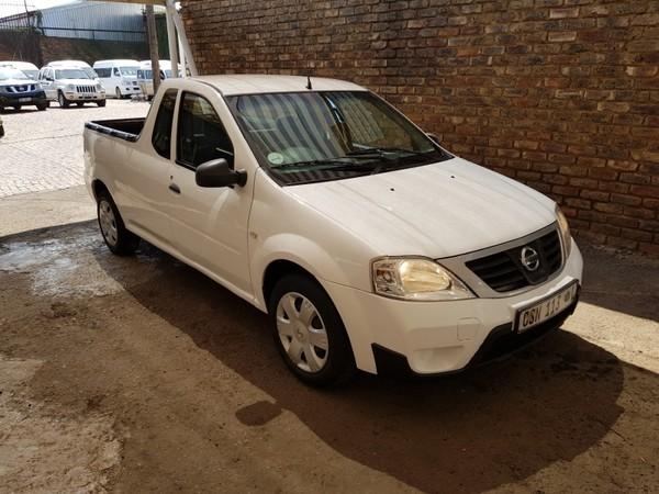 2013 Nissan NP200 1.6 Ac Pu Sc  Gauteng Pretoria_0