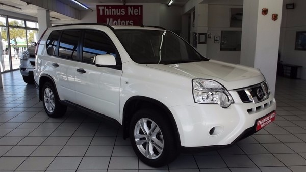 used nissan x trail 2014 nissan x trail 2 0 xe one owner. Black Bedroom Furniture Sets. Home Design Ideas