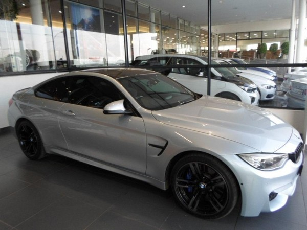used bmw m4 coupe m dct for sale in gauteng id 2500122. Black Bedroom Furniture Sets. Home Design Ideas