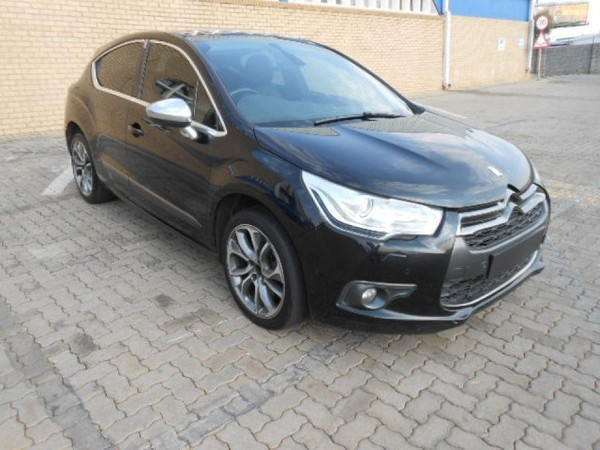 used citroen ds4 1 6 thp 200 sport 5dr for sale in gauteng id 2500460. Black Bedroom Furniture Sets. Home Design Ideas