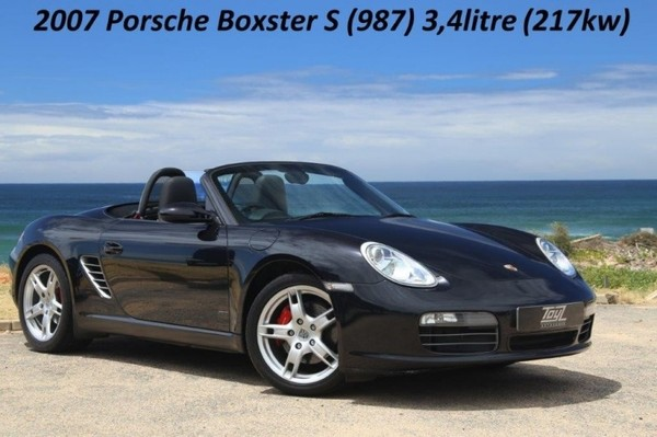 used porsche boxster boxster s manual for sale in kwazulu natal id 2516702. Black Bedroom Furniture Sets. Home Design Ideas