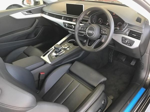 Used Audi A5 2 0 Tdi Stronic Sport For Sale In Gauteng Cars Co Za Id 2526520