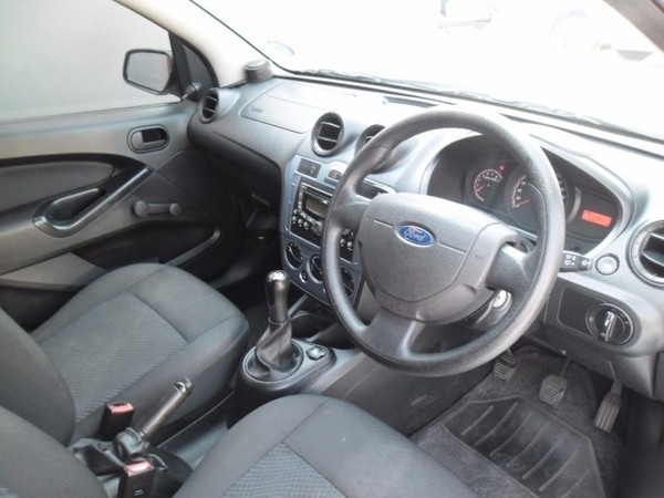 Used Ford Figo 1.4 Tdci Ambiente for sale in Gauteng ...