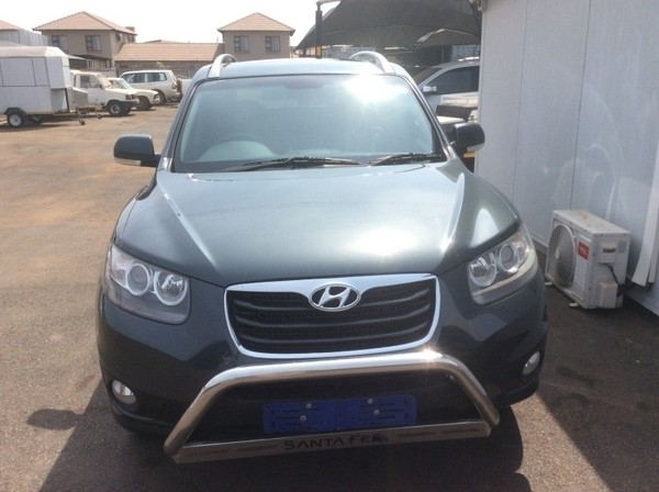 Used Hyundai Santa Fe R2 2 Crdi Gls Auto 7 Seat For Sale