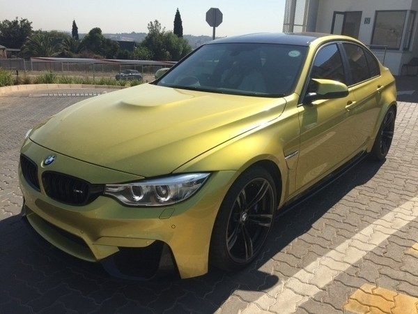 used bmw m3 m dct for sale in gauteng id 2541838. Black Bedroom Furniture Sets. Home Design Ideas