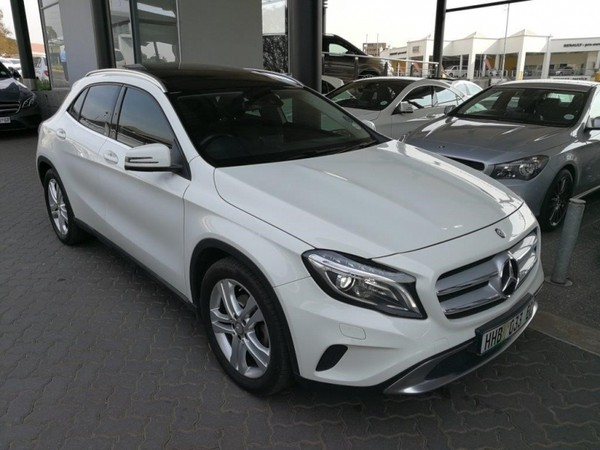 used mercedes benz gla class 200 cdi urban auto for sale. Black Bedroom Furniture Sets. Home Design Ideas