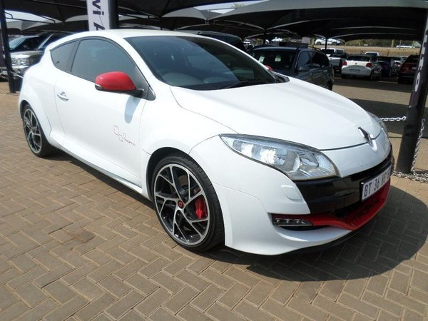 used renault megane iii rs 250 sport lux for sale in gauteng id 2575312. Black Bedroom Furniture Sets. Home Design Ideas
