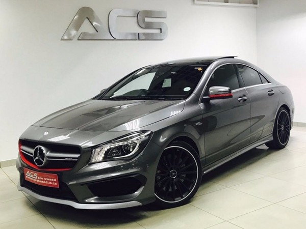 used mercedes benz cla class cla 45 amg performance pack pan roof 16000kms nav for sale in. Black Bedroom Furniture Sets. Home Design Ideas