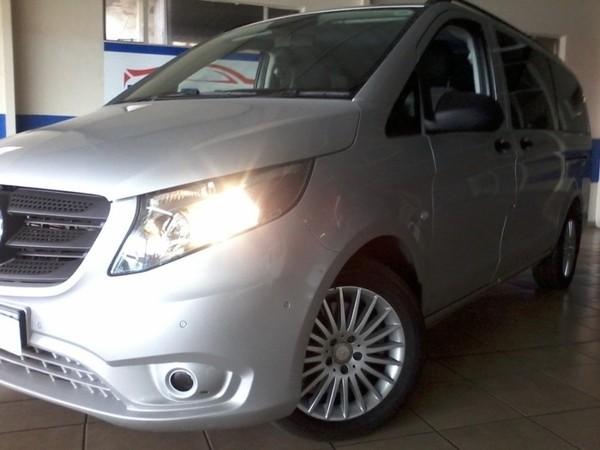 2016 Mercedes-Benz Vito 119 2.2 CDI Tourer Select Auto Free State Bloemfontein_0
