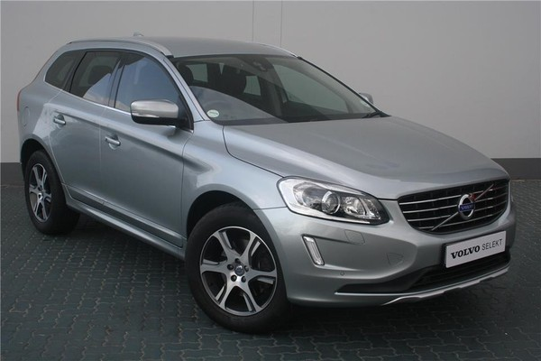 used volvo xc60 d5 geartronic excel awd for sale in eastern cape id 2607118. Black Bedroom Furniture Sets. Home Design Ideas