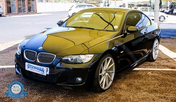 used bmw 3 series 335i coupe a t e92 for sale in gauteng id 2611016. Black Bedroom Furniture Sets. Home Design Ideas