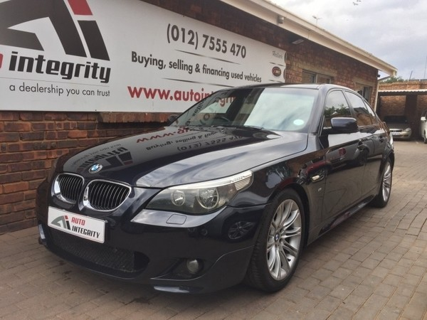 used bmw 5 series 530i m sport for sale in gauteng id 2617730. Black Bedroom Furniture Sets. Home Design Ideas