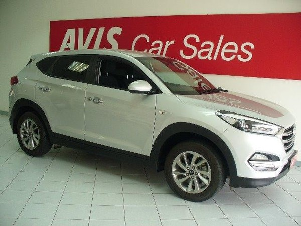 used hyundai tucson 2 0 premium for sale in eastern cape id 2619260. Black Bedroom Furniture Sets. Home Design Ideas