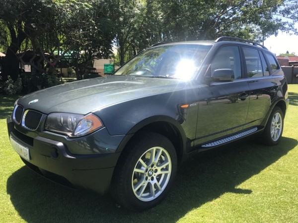 used bmw x3 activity for sale in gauteng id 2642656. Black Bedroom Furniture Sets. Home Design Ideas