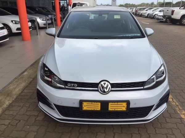 used volkswagen golf vii gtd 2 0 tdi dsg for sale in kwazulu natal id 2644338. Black Bedroom Furniture Sets. Home Design Ideas