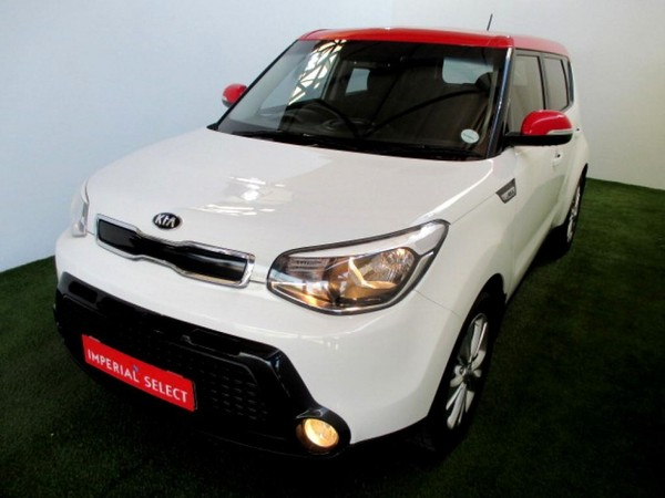 used kia soul 1 6 start for sale in gauteng. Black Bedroom Furniture Sets. Home Design Ideas