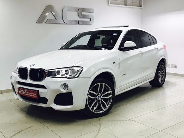 used bmw x4 xdrive20i m sport auto sunroof nav for sale in gauteng id 2650680. Black Bedroom Furniture Sets. Home Design Ideas