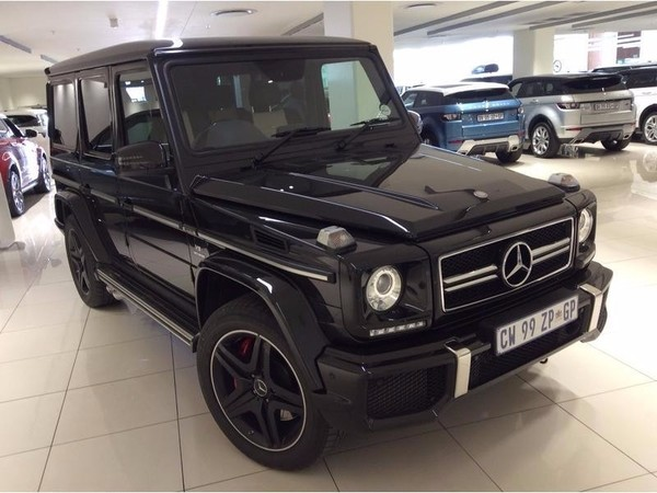 Used mercedes benz g class 2014 g63 black 0614615315 for for Used mercedes benz g63 for sale