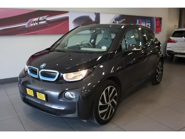 used bmw i3 for sale in gauteng id 2684352. Black Bedroom Furniture Sets. Home Design Ideas