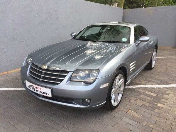 used chrysler crossfire 3 2 v6 for sale in gauteng id 2688290. Black Bedroom Furniture Sets. Home Design Ideas