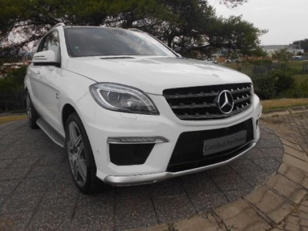 Used mercedes benz m class ml 63 amg for sale in for 2014 mercedes benz m class ml63 amg