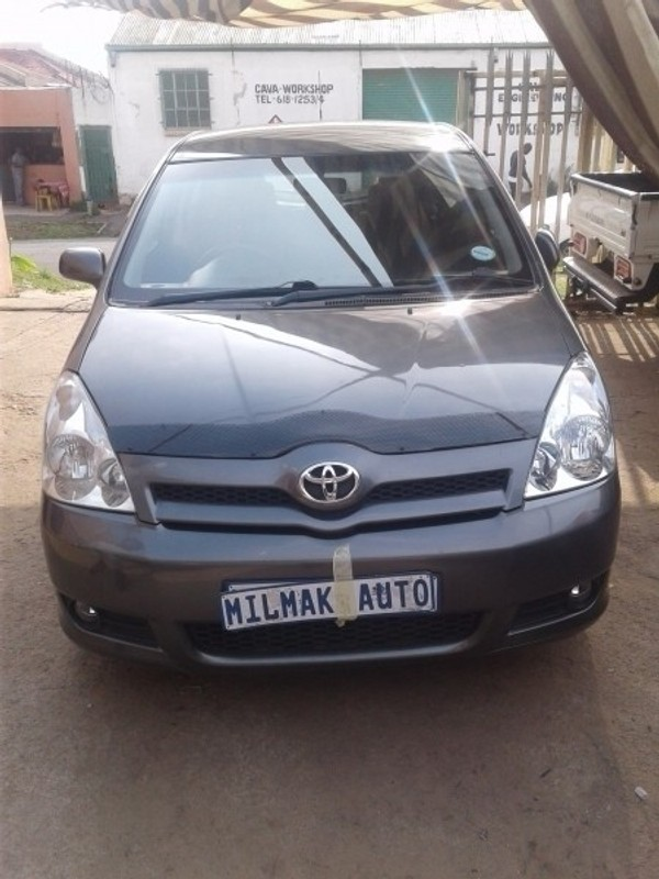 Seaters Cars For Sale In Gauteng