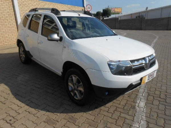 used renault duster 1 5 dci dynamique 4x4 for sale in gauteng id 2700860. Black Bedroom Furniture Sets. Home Design Ideas